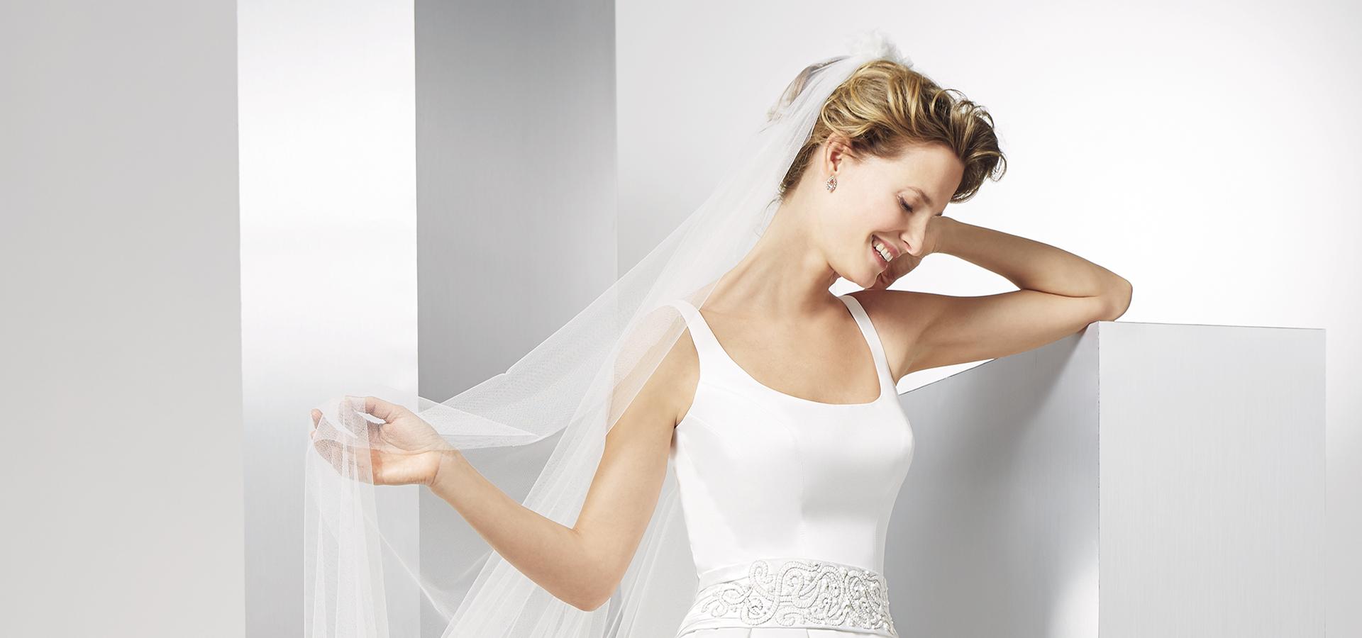 Vestidos novia raimon bundo 2016